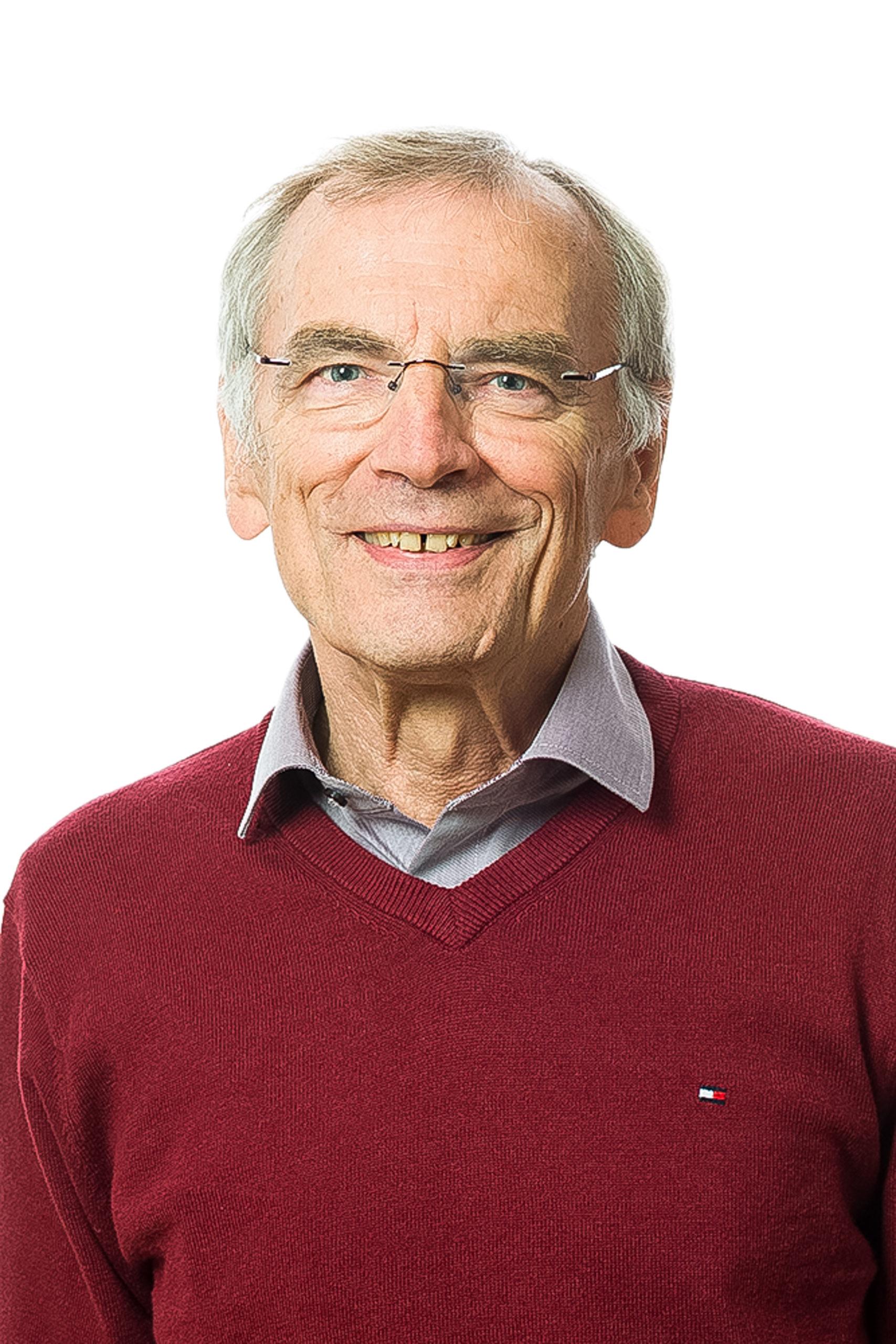 Dr. Bernhard Grabmeyer M.A.