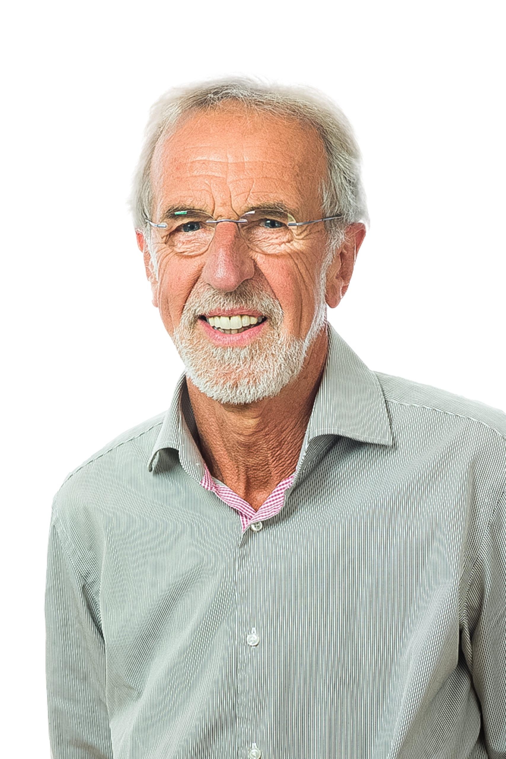 Egon Barlag