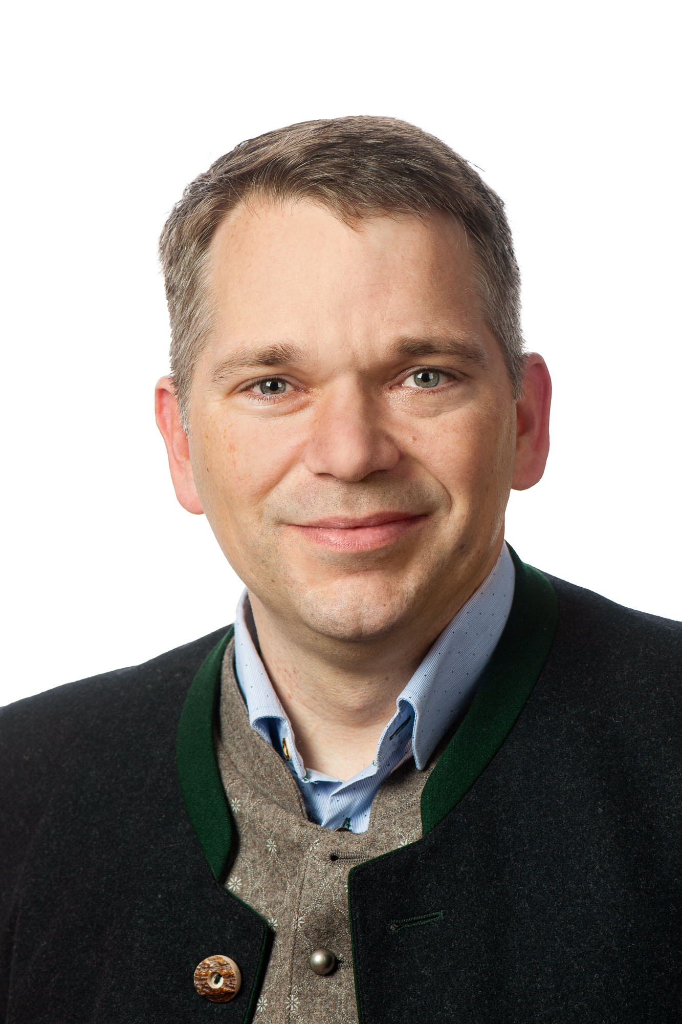 Dr. Mathias Jais