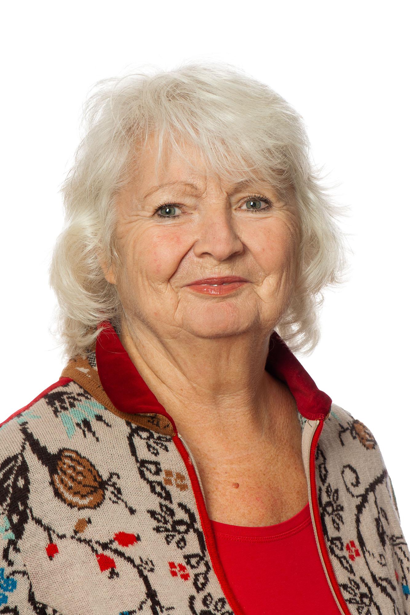 Annemarie Ott