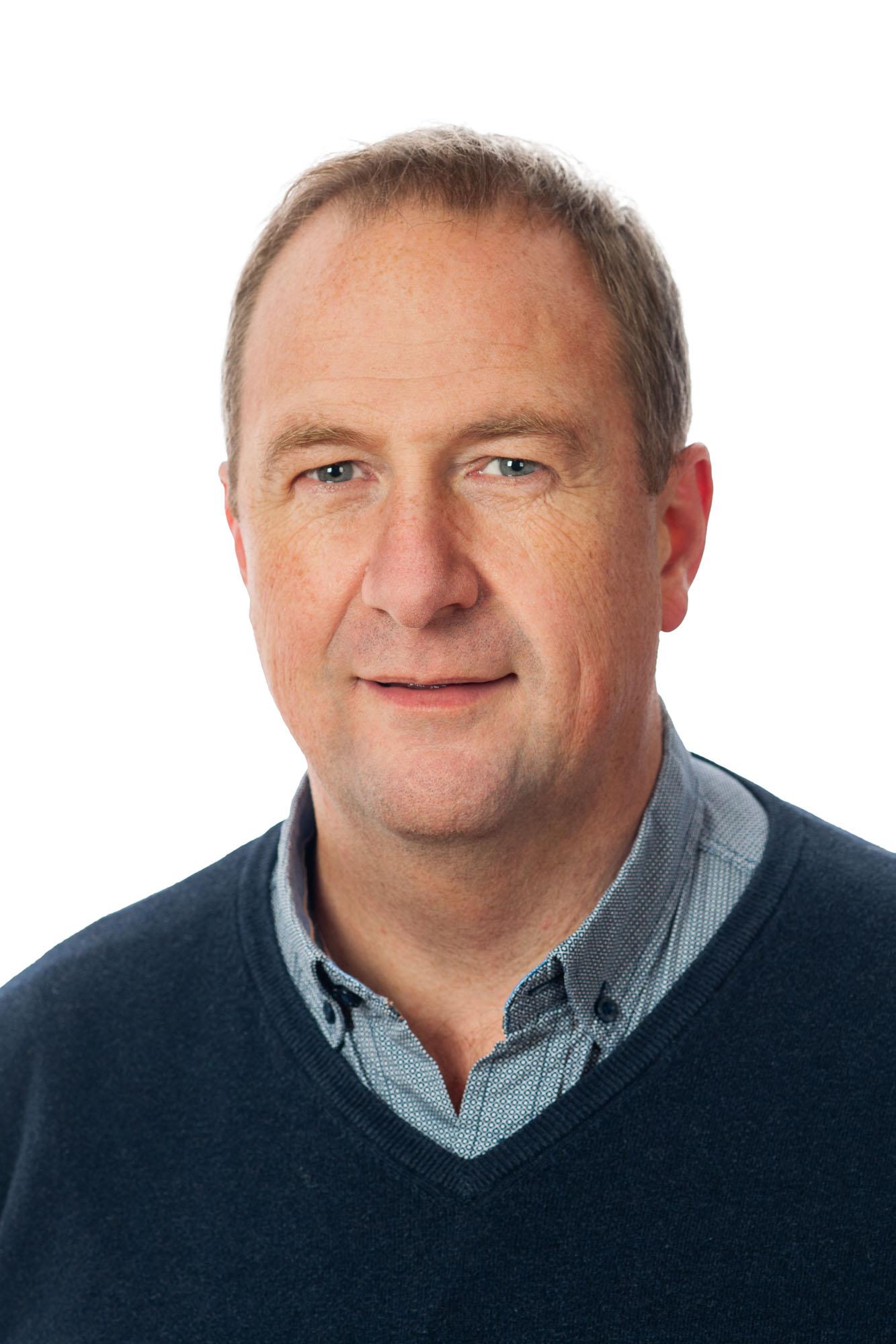 Stefan Hösl