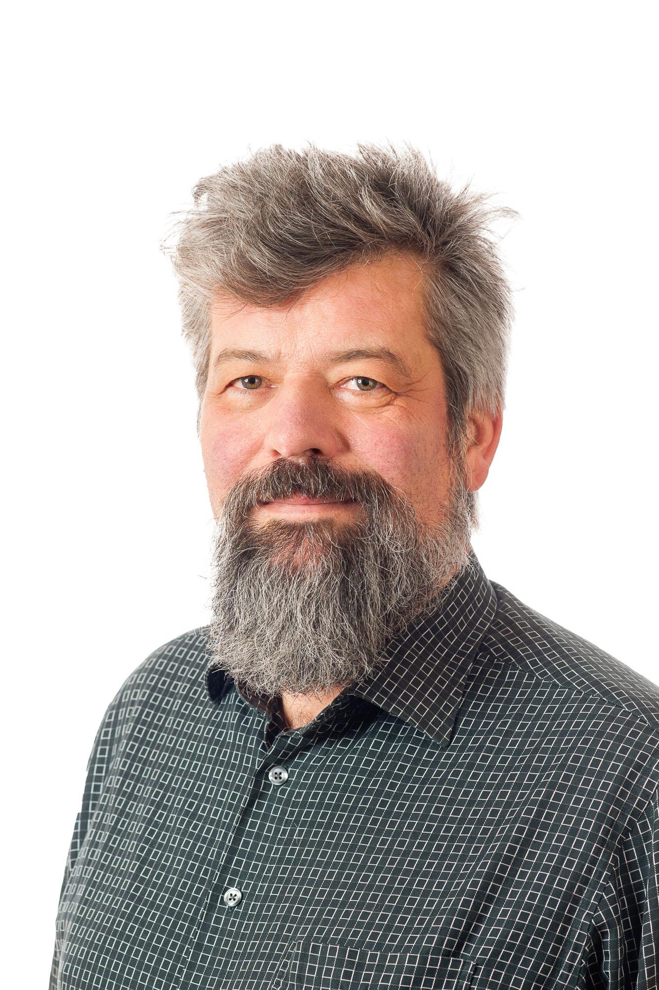 Dr. Hans Wierer